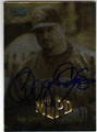 ROGER CLEMENS TORONTO BLUE JAYS AUTOGRAPHED BASEBALL CARD #52113E