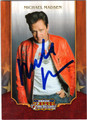 MICHAEL MADSEN AUTOGRAPHED CARD #52713H