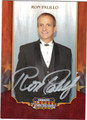 RON PALILLO AUTOGRAPHED CARD #60613F