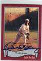DAVID STRATHAIRN AUTOGRAPHED CARD #61513A