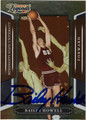 BAILEY HOWELL AUTOGRAPHED BASKETBALL CARD #61912D
