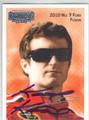 KASEY KAHNE AUTOGRAPHED NASCAR CARD #70913E