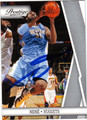 NENE AUTOGRAPHED BASKETBALL CARD #71911D