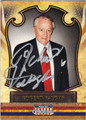 ROBERT VAUGHN AUTOGRAPHED CARD #72213i
