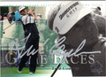 FRED COUPLES AUTOGRAPHED GOLF CARD #72713G