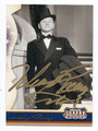 MICKEY ROONEY AUTOGRAPHED CARD #80210V