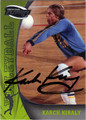 KARCH KIRALY AUTOGRAPHED VOLLEYBALL CARD #80511K