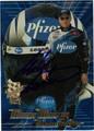 MARK MARTIN AUTOGRAPHED NASCAR CARD #82511F