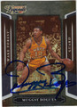 MUGGSY BOGUES WAKE FOREST AUTOGRAPHED BASKETBALL CARD #83113C