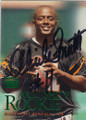 Akili Smith Autographed Rookie Football Card #90310i