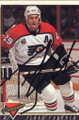Terry Carkner Autographed Hockey Card 905