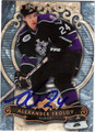 ALEXANDER FROLOV AUTOGRAPHED HOCKEY CARD #91312H