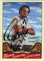 DWAYNE DE ROSARIO AUTOGRAPHED CARD #91711G