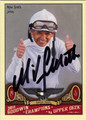 MIKE SMITH AUTOGRAPHED CARD #91711F