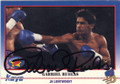 GABRIEL RUELAS AUTOGRAPHED BOXING CARD #12814H