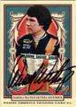 DARRELL WALTRIP AUTOGRAPHED NASCAR CARD #12814L