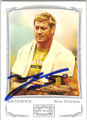 JEREMY SHOCKEY NEW ORLEANS SAINTS AUTOGRAPHED FOOTBALL CARD #22514P