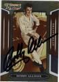 BOBBY ALLISON AUTOGRAPHED NASCAR CARD #33014H