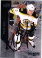 MILAN LUCIC BOSTON BRUINS AUTOGRAPHED HOCKEY CARD #43014H