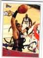 DWYANE WADE MIAMI HEAT AUTOGRAPHED BASKETBALL CARD #61314G