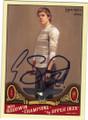 EVGENI MALKIN PITTSBURGH PENGUINS AUTOGRAPHED HOCKEY CARD #80914C