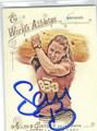 SAMANTHA BRIGGS AUTOGRAPHED CARD #82414F