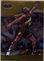 GARY PAYTON SEATTLE SUPERSONICS AUTOGRAPHED BASKETBALL CARD #90614L