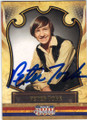 PETER TORK AUTOGRAPHED CARD #92714A