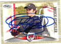 BROCK OSWEILER ARIZONA STATE UNIVERSITY AUTOGRAPHED ROOKIE FOOTBALL CARD #110414i