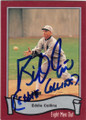 "BILL IRWIN ""EIGHT MEN OUT"" AUTOGRAPHED CARD #10215G"