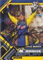 KYLE BUSCH AUTOGRAPHED NASCAR CARD #10915C