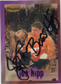 JOE HIPP AUTOGRAPHED BOXING CARD #22115O