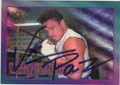 VINNY PAZIENZA AUTOGRAPHED BOXING CARD #22415F