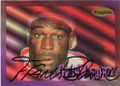 FRANK BRUNO AUTOGRAPHED BOXING CARD #22615F