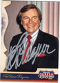 ROBERT WAGNER AUTOGRAPHED CARD #30215H