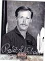"""ROBERT """"HOOT"""" GIBSON AUTOGRAPHED CARD #30515A"""