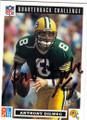 ANTHONY DILWEG GREEN BAY PACKERS AUTOGRAPHED FOOTBALL CARD #31015G