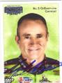 MARK MARTIN AUTOGRAPHED NASCAR CARD #52015C
