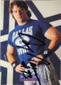 DANNY NOONAN DALLAS COWBOYS AUTOGRAPHED FOOTBALL CARD #53115J