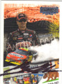 JEFF GORDON AUTOGRAPHED NASCAR CARD #60315E