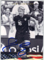 LORI LINDSEY US WOMENS SOCCER AUTOGRAPHED CARD #71315C
