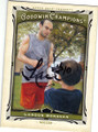 LANDON DONOVAN US MENS SOCCER TEAM AUTOGRAPHED CARD #82715G