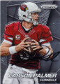CARSON PALMER ST LOUIS CARDINALS AUTOGRAPHED FOOTBALL CARD #120415K