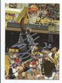 SHAQUILLE O'NEAL ORLANDO MAGIC AUTOGRAPHED BASKETBALL CARD #11816G