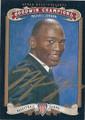 MICHAEL JORDAN CHICAGO BULLS AUTOGRAPHED BASKETBALL CARD #21716H