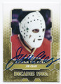 JIM CRAIG AUTOGRAPHED HOCKEY CARD #22116L