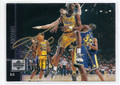 KOBE BRYANT LOS ANGELES LAKERS AUTOGRAPHED BASKETBALL CARD #22316G