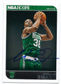 MARCUS SMART BOSTON CELTICS AUTOGRAPHED ROOKIE BASKETBALL CARD #32616F