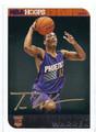 TJ WARREN PHOENIX SUNS AUTOGRAPHED ROOKIE BASKETBALL CARD #32916E