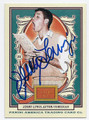 JERRY LEWIS AUTOGRAPHED CARD #52316C